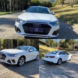 Título do anúncio: Audi A4 Prestige PLUS 2021