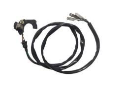 Sensor Hall Com Chicote Bosch Para Distribuidor 1231324150