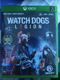 Watch Dogs Legion - Xbox One | Series S/X