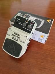 Pedal Behringer - Noise Reducer