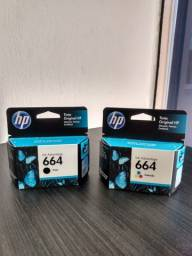 Cartucho Hp664 Original