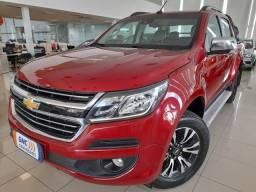 Título do anúncio: Chevrolet S10 2.8 LTZ 4X4 CD 16V TURBO DIESEL 4P AUTOMATICO
