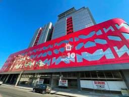 Sala à venda por R$ 536.152,12 - Centro - Araranguá/SC