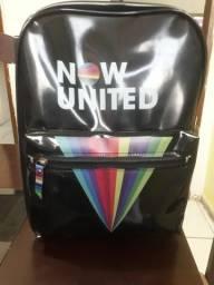 Bolsa now united
