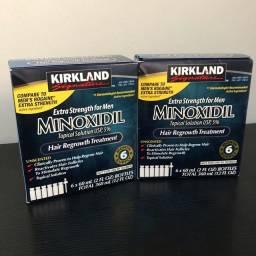 Minoxidil Kirkland