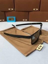 Oakley Holbrook Metal Polarizado Novo
