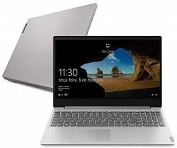 Notebook Lenovo Ideapad S145 Intel I3-1005G1 decima geração! 4gb ram 1TB HD
