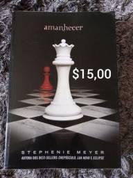 Livros super novos, baratos
