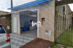 Casa nova lado serra,acesso pavimentado. Ref: CA427