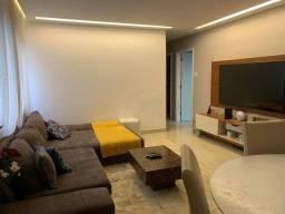 Apartamento com 3 dormitórios à venda, 94 m² por R$ 1.950.000,00 - Leblon - Rio de Janeiro