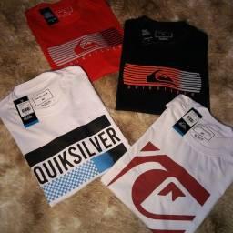 Kit de camisetas