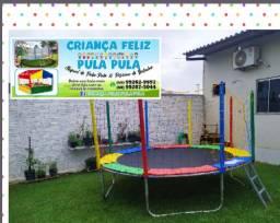 Aluguel de Pula Pula - Porto Velho Rondônia