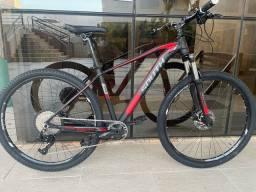 Título do anúncio: Bike south XC880 - 12 V -Zero c/ NF