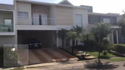 Casa com 3 dormitórios à venda, 336 m² por R$ 1.120.000,00 - Condomínio Amstalden Residenc