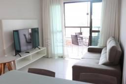 Apartamento à venda com 2 dormitórios em Porto de galinhas, Ipojuca cod:V1193