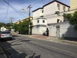 Apartamento à venda, 93 m² por R$ 220.000,00 - Benfica - Fortaleza/CE