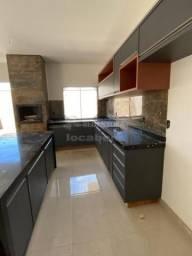 Casa de condomínio à venda com 3 dormitórios em Setlife mirassol, Mirassol cod:V13359