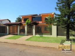 Sobrado com 4 dormitórios à venda, 419 m² por R$ 2.500.000,00 - Conjunto A - Foz do Iguaçu