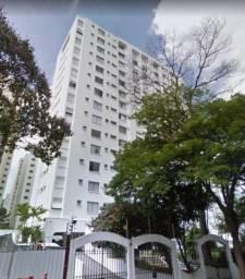 Apartamento com 1 dormitório para alugar, 45 m² por R$ 1.500,00/mês - Moema - São Paulo/SP