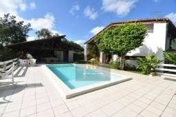 Título do anúncio: Excelente Casa de Condomínio com 5 quartos (sendo 3 suítes) em Aldeia, Camaragibe-PE.
