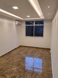 Apartamento com 2 dormitórios à venda, 84 m² por R$ 375.000,00 - São Cristóvão - Rio de Ja