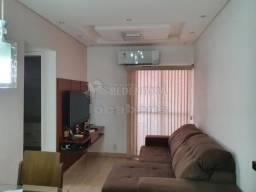 Apartamento à venda com 2 dormitórios em Jardim yolanda, Sao jose do rio preto cod:V13387