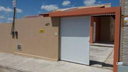 Casa com 2 dormitórios à venda, 84 m² por R$ 125.000,00 - Ponta da Serra - Itaitinga/CE