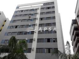 Apartamento para alugar com 1 dormitórios em Ponta verde, Maceio cod:23817