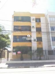 Apartamento para alugar com 3 dormitórios em Duque de caxias, Santa maria cod:1754