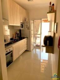 Sobrado com 3 suítes, com 121 m² - No Condomínio Villagio D Itália na Av das Torres