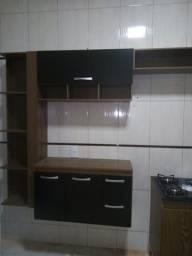 armário de cozinha de parede entrego e monto sem taxa