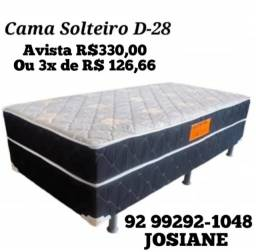CAma box solteiro // CAma box solteiro // CAma box solteiro //