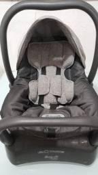 Título do anúncio: Cadeirinha de bebê conforto burigotto