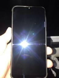 Vendo  ou troco por iphone a30s conservado 64 gigas