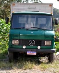 Mercedes 608 D 1979