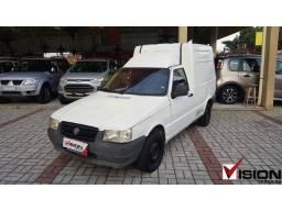 Fiat Fiorino (2012)!!! Lindo Oportunidade Única!!!!!