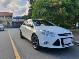 Ford Focus Hatch Titanium 2.0