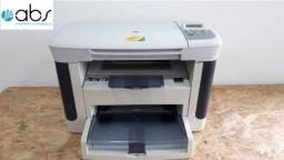 Laser multifuncional HP 1120 em perfeito estado + dois toner novos e garantia