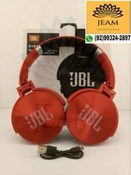 Fone de Ouvido Modelo JBL JB950 Bluetooth sem fio
