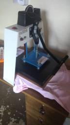Prensa Térmica Compacta Print R35s