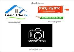 Vetorização de Logotipos