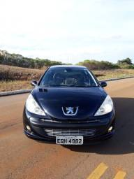 Peugeot 207 Passion baixa km