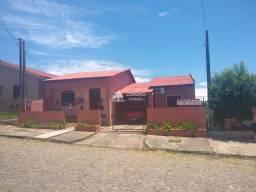 Título do anúncio: Casa 02 dormitórios para venda em Santa Maria no bairro Lopes próximo ao Quarteis do Boi M