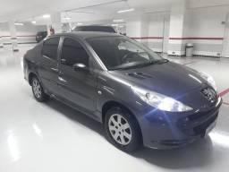 Peugeot 207passion xr 1.4