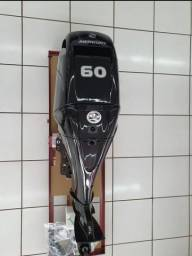 Título do anúncio: VENDE-SE MOTOR DE POPA 60HP