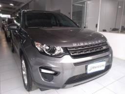 Título do anúncio: Discovery Sport 2.0 4X4 SE Gasolina Automático