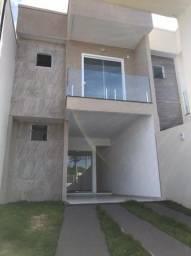 Casa nova Jardim Belvedere 3 quartos