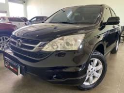 Título do anúncio: Honda CR-V (CRV) 2.0 LX 2011 automático Top de linha!!!