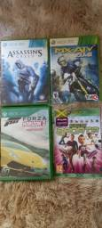 Título do anúncio: Jogos e acessórios para Xbox 360