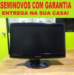 Monitores, SemiNovos, com garantia e entrega na sua casa